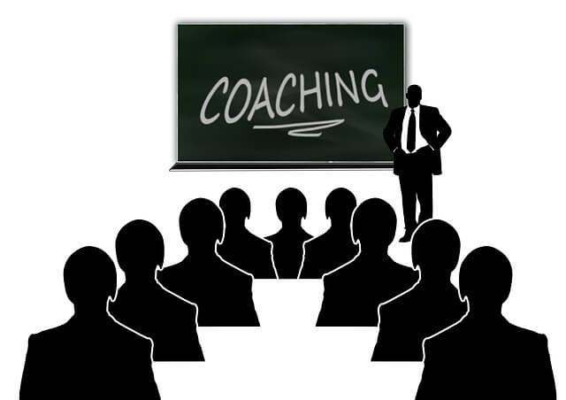 Leadership Coaching - onDemand CMO